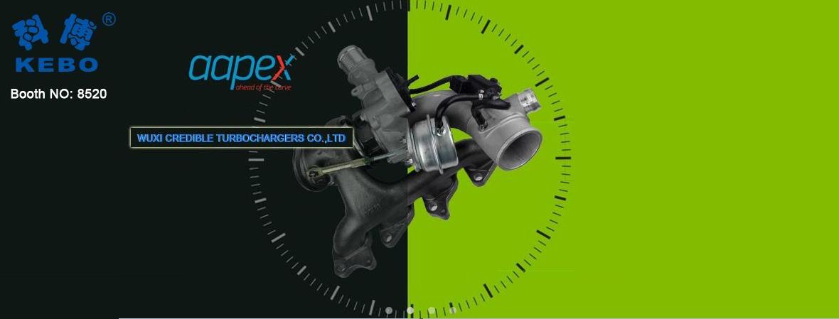 Aapex 2020 Kebo Turbo